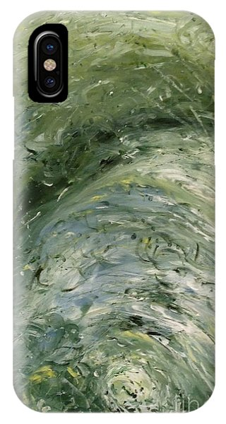 The Elements Water #6 IPhone Case
