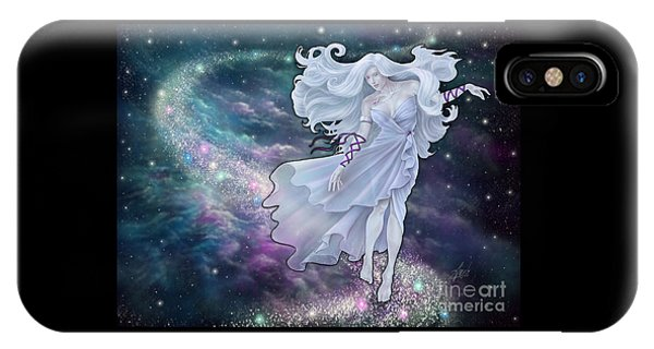 The Emancipation Of Galatea IPhone Case