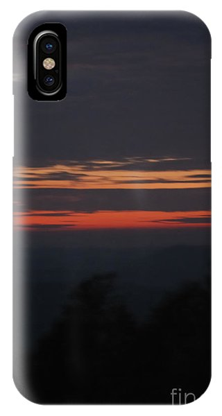 The End IPhone Case