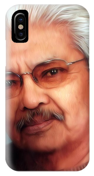The Eternal Ray IPhone Case