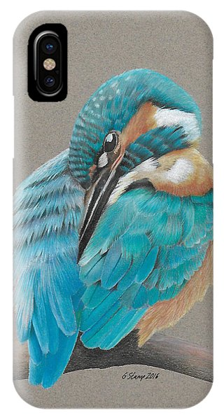 The Fisherking IPhone Case