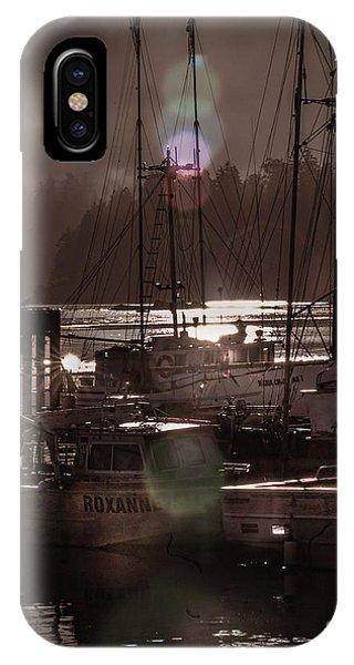 The Fleet IPhone Case