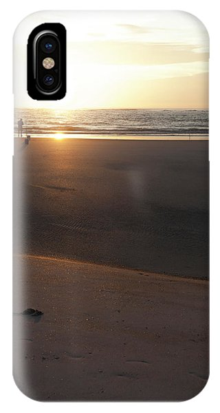 IPhone Case featuring the photograph The Full Sun by Eric Christopher Jackson