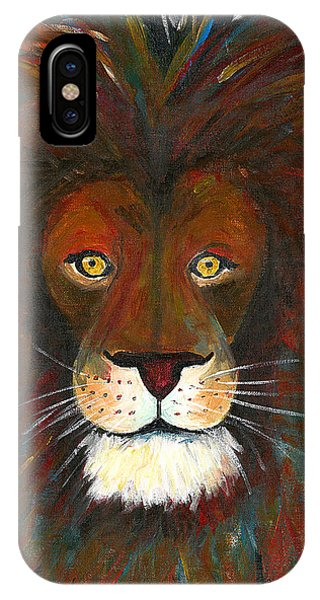 The Good And Terrible King IPhone Case