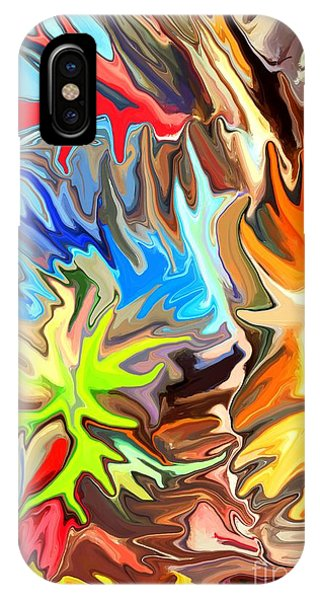 Reef Diving iPhone Case - The Great Barrier Reef II by Chris Butler