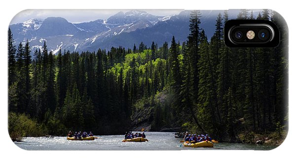 iPhone Case - The Great Canadian Outdoors by Bob Christopher