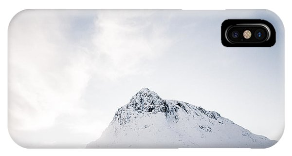 Cloud iPhone Case - The Great Herdsman #2 by Kate Morton