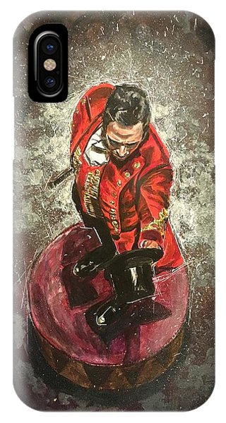 The Greatest Showman IPhone Case