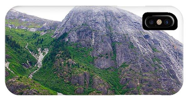 The Greene Hills In Alaska IPhone Case