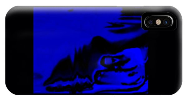 Aupre.com Arthouse iPhone Case - The Hermit by The Hari Rama