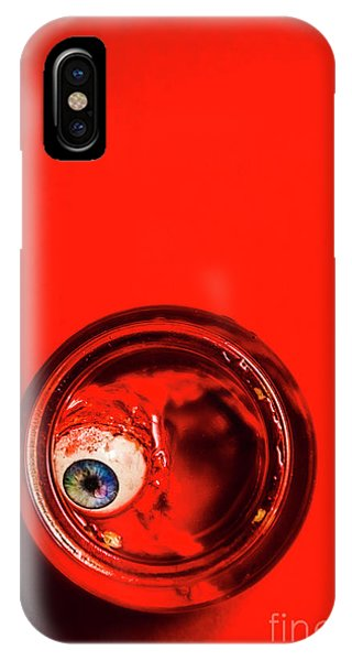 Visual iPhone Case - The Human Experiment by Jorgo Photography - Wall Art Gallery