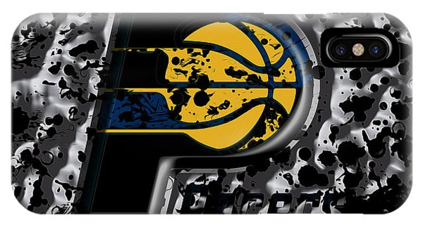 The Indiana Pacers IPhone Case
