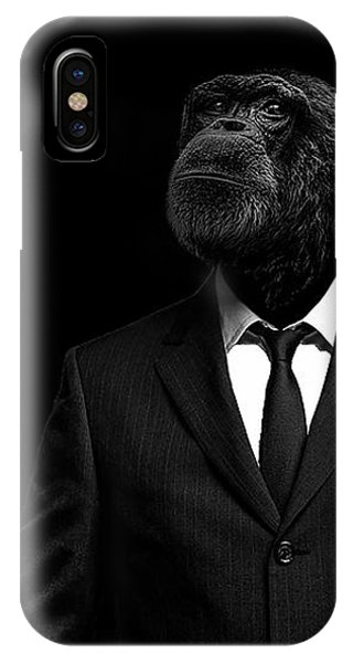 Nature iPhone Case - The Interview by Paul Neville