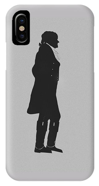 The Jefferson IPhone Case
