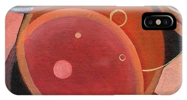 The Joy Of Design X L I I I IPhone Case