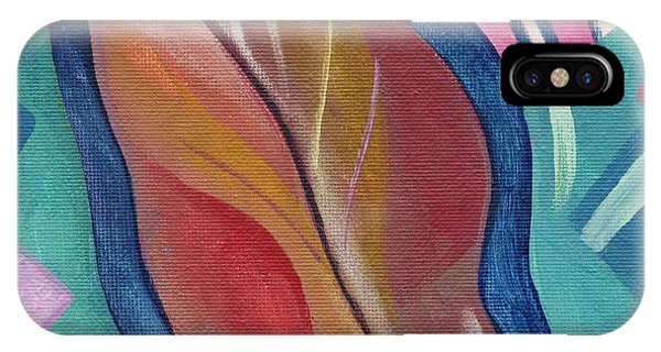 Mustard iPhone Case - The Joy Of Design X X X I Part 2 by Helena Tiainen