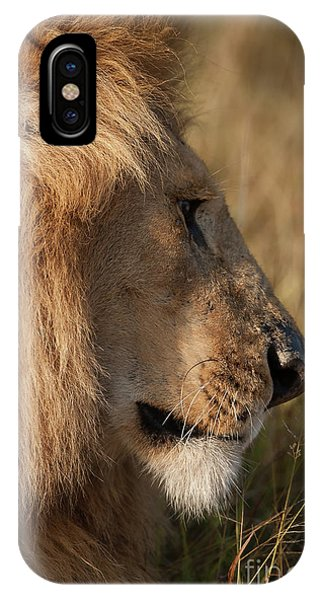 Medieval iPhone Case - The King by Smart Aviation