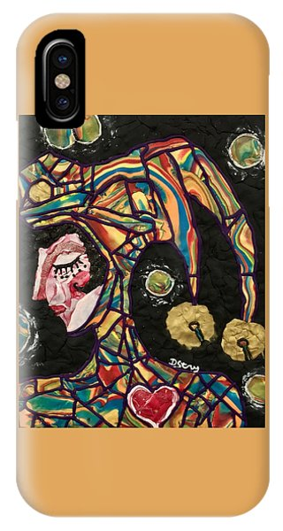 The King's Fool IPhone Case