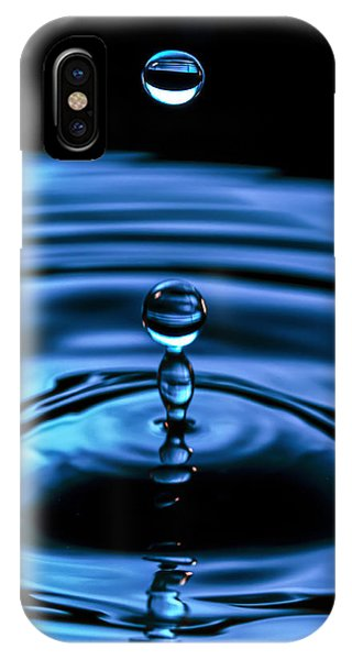 The Last Drop IPhone Case