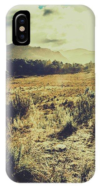 Sun Rays iPhone Case - The Last Light by Jorgo Photography - Wall Art Gallery