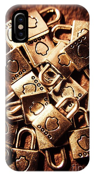 Object iPhone Case - The Lockery by Jorgo Photography - Wall Art Gallery