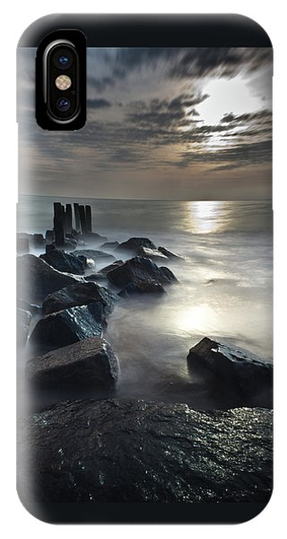 The Lost Shores IPhone Case