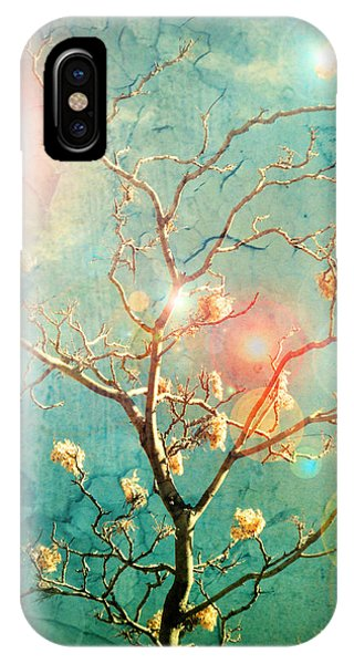 The Memory Of Dreams IPhone Case