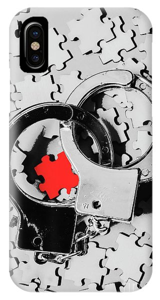 Trial iPhone Case - The Missing Puzzle Piece by Jorgo Photography - Wall Art Gallery