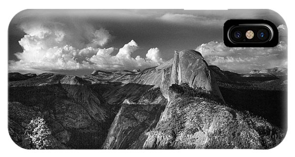 The Mountains Are Calling... IPhone Case
