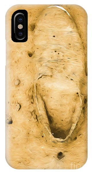 Missing iPhone Case - The Mud And The Missing by Jorgo Photography - Wall Art Gallery