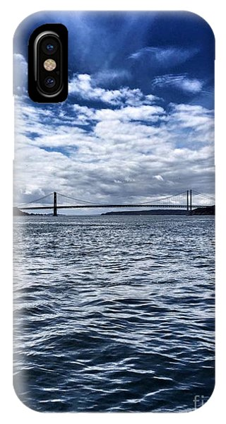 The Narrows Bridge  1 IPhone Case