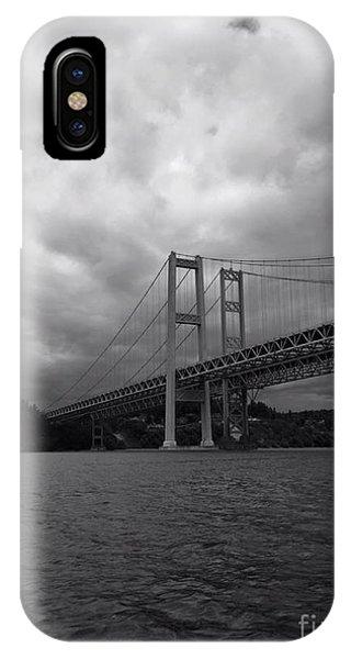 The Narrows Bridge IPhone Case