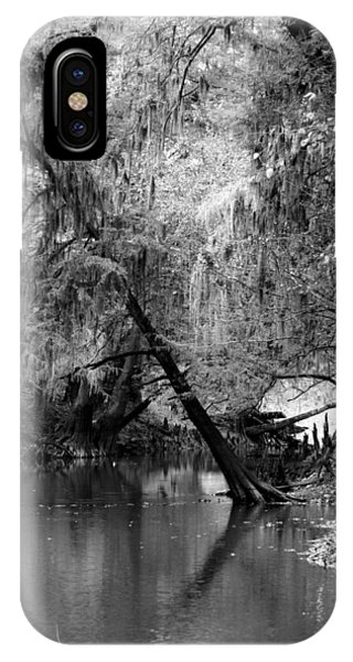 The Neuse IPhone Case
