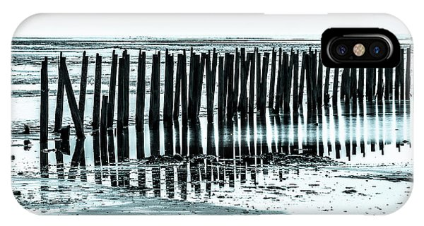 The Old Docks IPhone Case