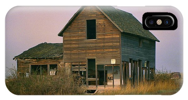 The Old Homestead Phone Case by JoJo Photography