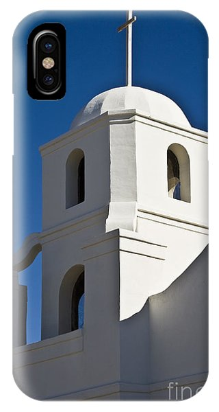 The Old Scottsdale Mission IPhone Case