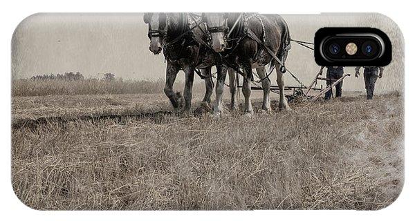 The Original Horsepower IPhone Case