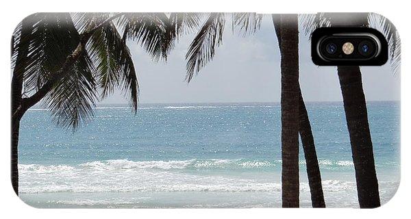 Exploramum iPhone Case - The Perfect Beach by Exploramum Exploramum