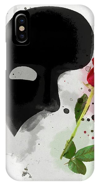The Phantom Of The Opera IPhone Case