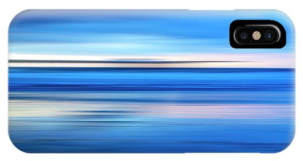 The Pier IPhone Case