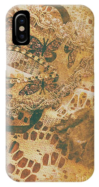 Myth iPhone Case - The Play Of Life by Jorgo Photography - Wall Art Gallery