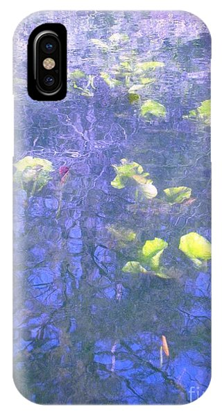 The Pond 1 IPhone Case