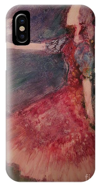 The Promise IPhone Case