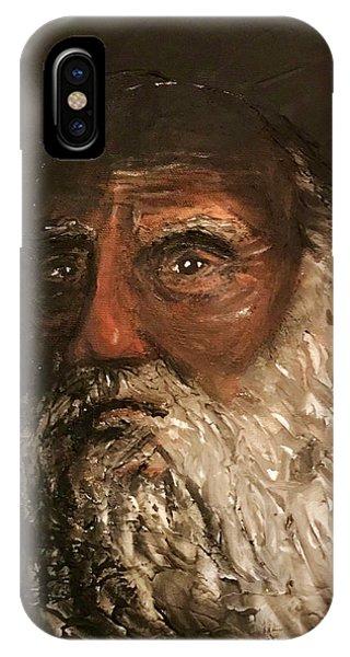 The Prophet IPhone Case