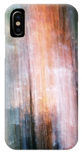 The Realm Of Light IPhone Case