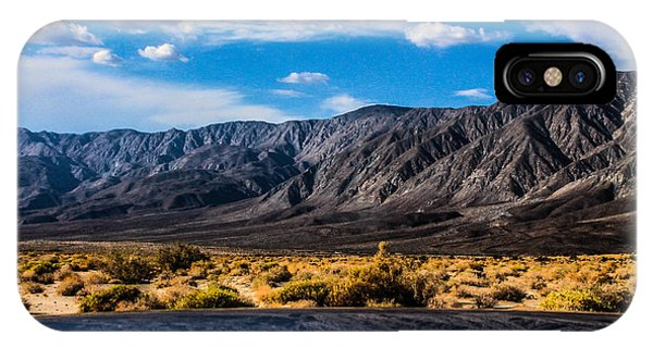 IPhone Case featuring the photograph The Reflection On The Roof by Break The Silhouette