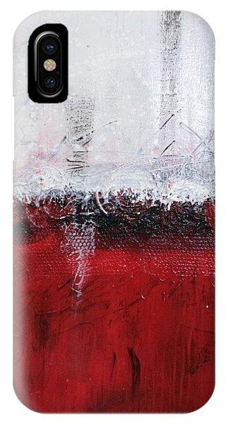 The Rose Garden IPhone Case