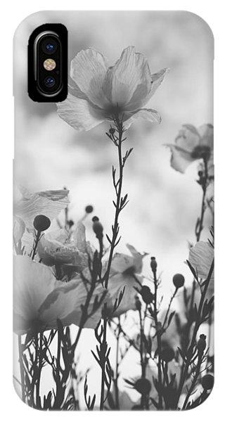 The Same Air You Breathe IPhone Case