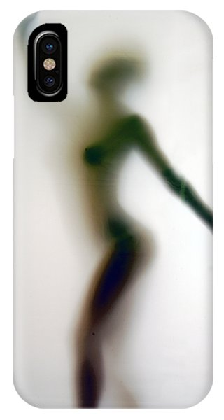 The Screening Room II IPhone Case
