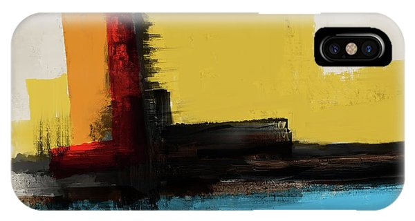 IPhone Case featuring the mixed media The Secret Island by Eduardo Tavares
